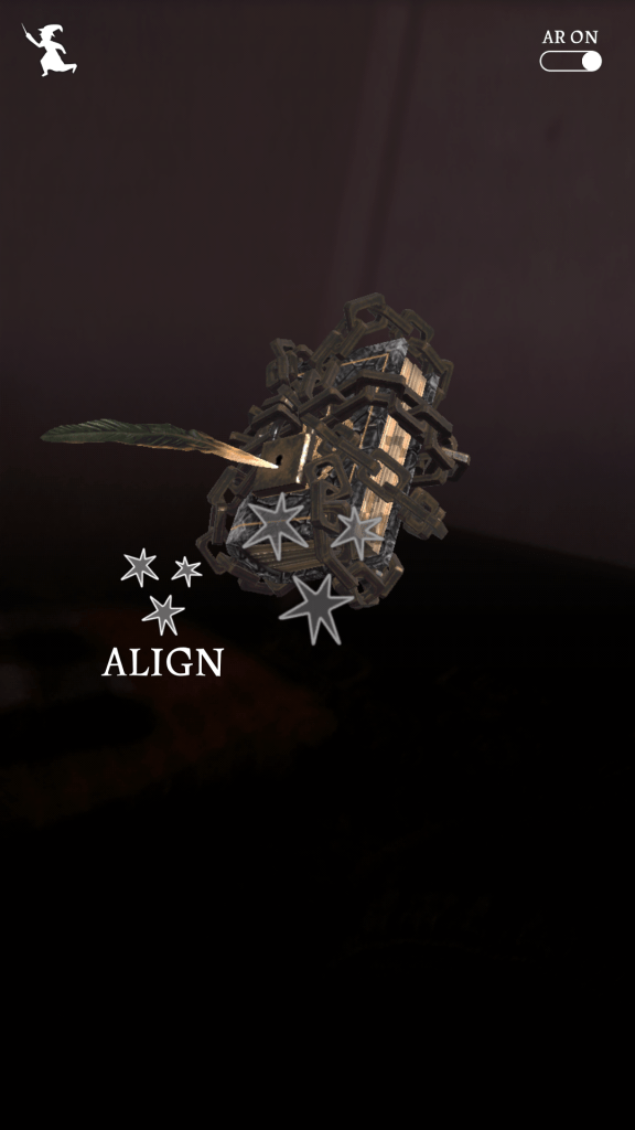 Align Stars