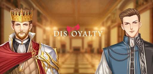 Disloyalty : Unfair love - Apps on Google Play