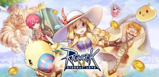 Ragnarok M: Eternal Love (ROM)