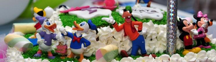 play park viterbo le decorazioni delle torte