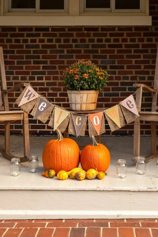 Free fall party printables and other fall party ideas