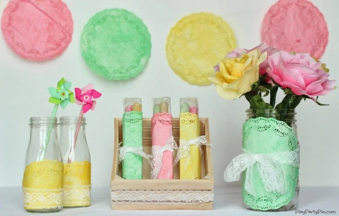 Baby Shower Decorations Perfect Diy