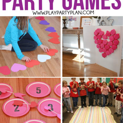 30 Valentine's Day Games Everyone Will Love