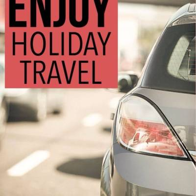 Holiday Travel Tips