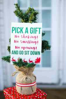 10+ Creative Gift Exchange Games You Absolutely Have to Play
