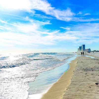 Unique Things to Do in Gulf Shores Alabama