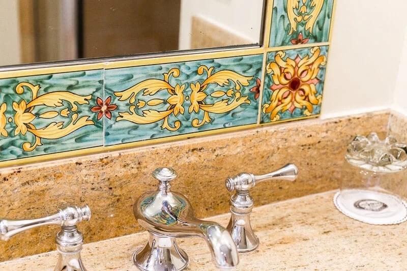 The details are what makes Loews Portofino Bay Hotel one of the best Universal Orlando hotels