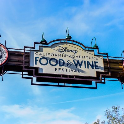 The Ultimate Guide to the 2018 Disneyland Food and Wine Festival