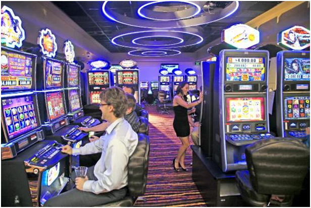 Lasseters Casino