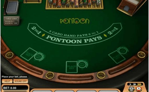 Pontoon Hands Ranking