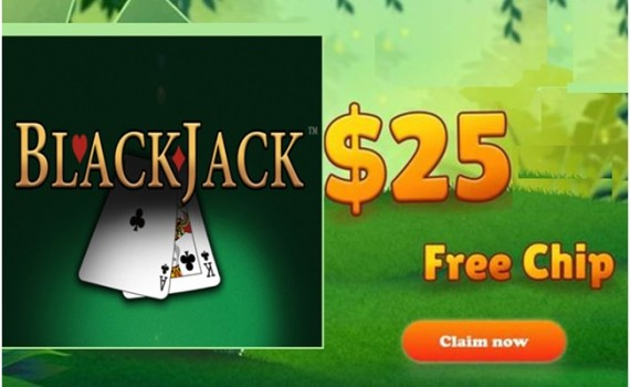 What are the no deposit casinos to play Blackjack or Pontoon