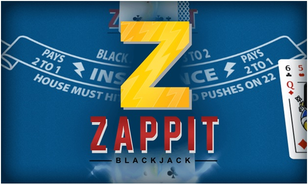 what is Zappit Blackjack