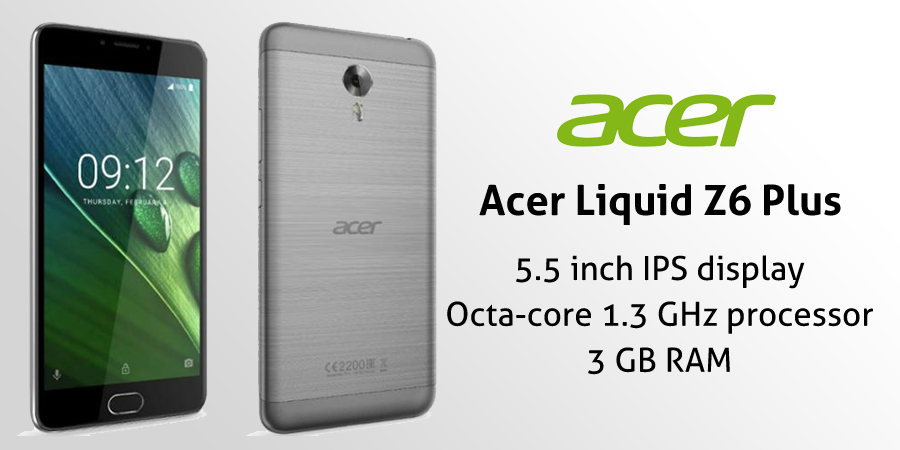 Review : Acer Z6 Plus
