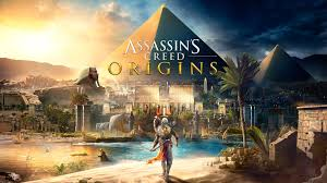 Review : Assassins Creed – Origins