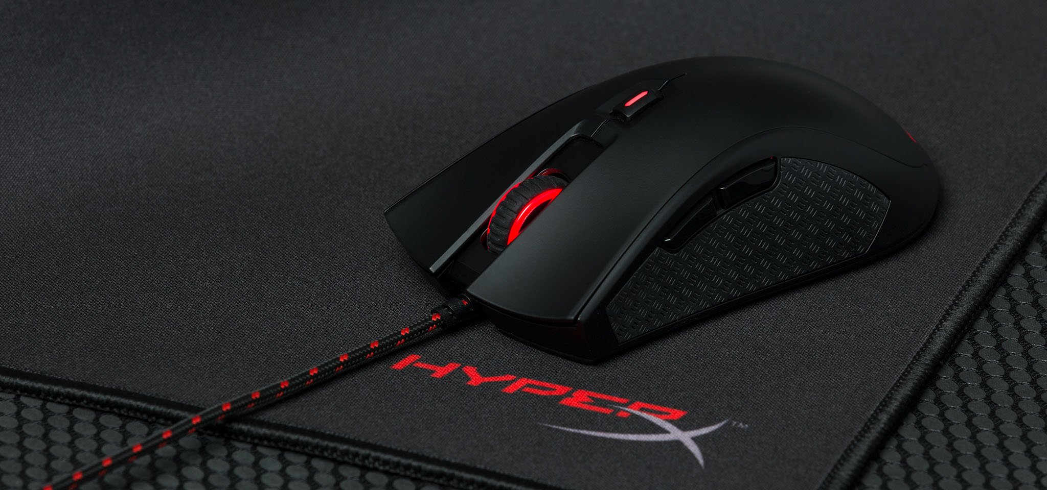 Review : HyperX PulseFire FPS