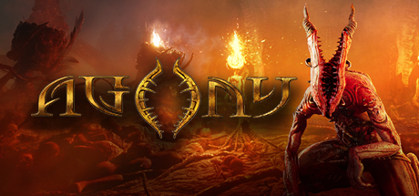 Review : Agony
