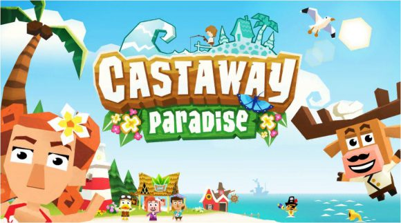 Review : Castaway Paradise