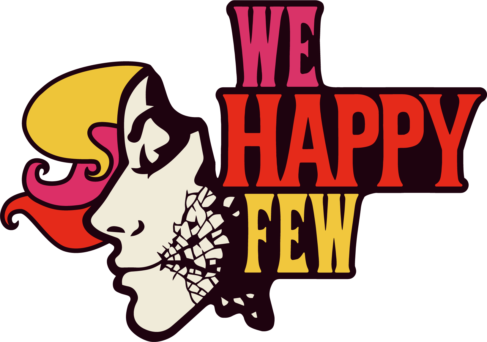 Review : We Happy Few