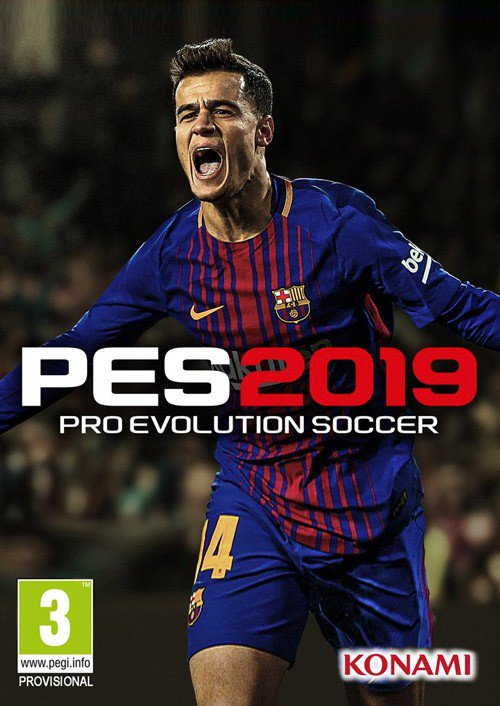 Review : PES 2019