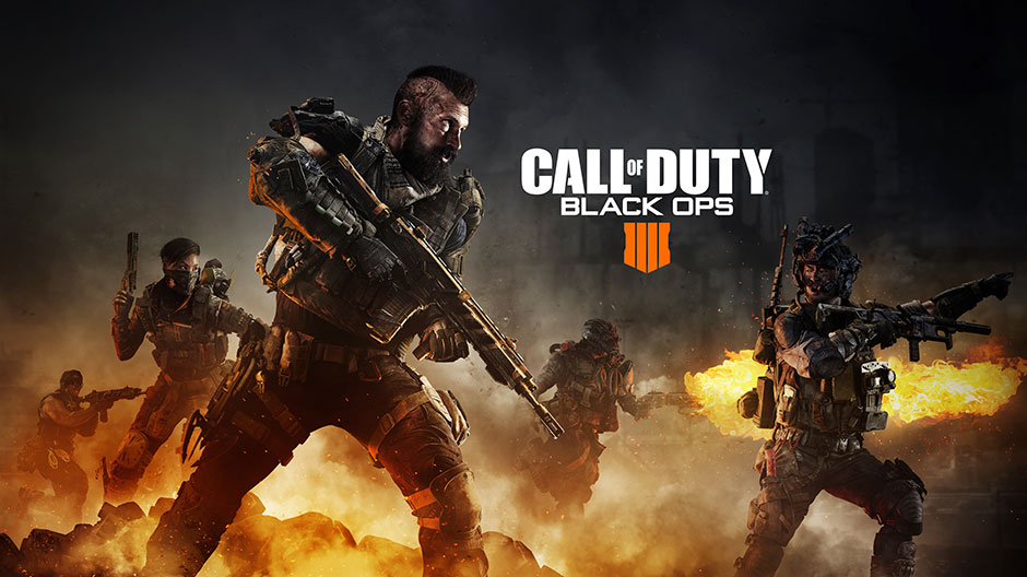Review : Black Ops 4