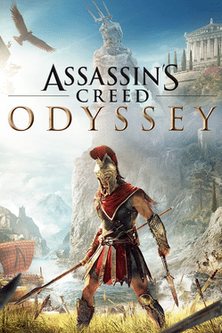 Review : Assassins Creed Odyssey