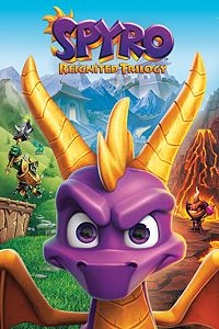 Review : Spyro – Reignited