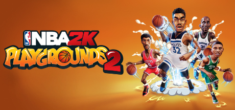 Review : NBA 2K Playgrounds 2