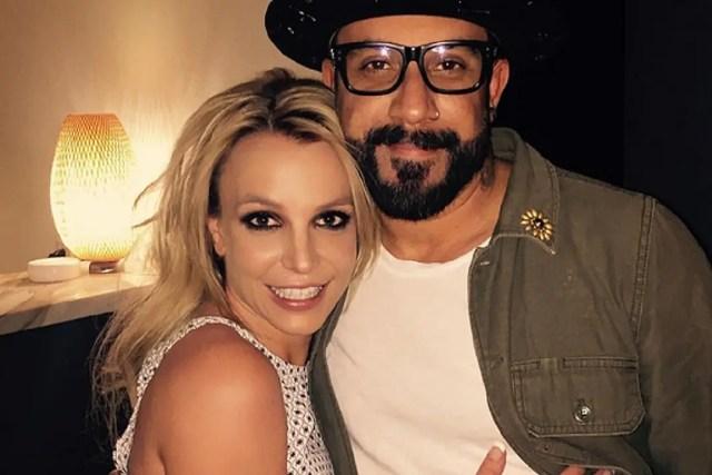 Backstreet Boys e Britney Spears: ecco MATCHES