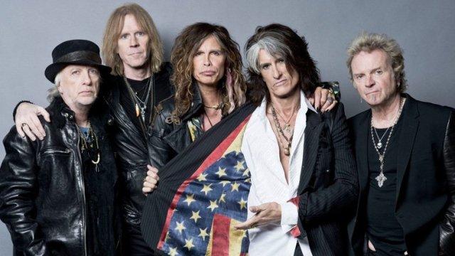 Curiosità sugli Aerosmith