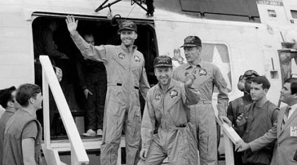 Apollo 13 | Musica nello spazio