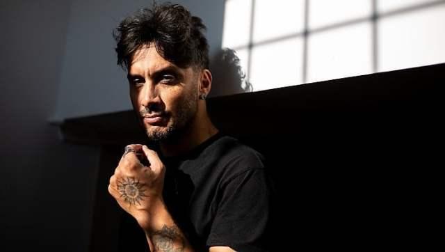 Il nuovo singolo di Fabrizio Moro è Voglio stare con te