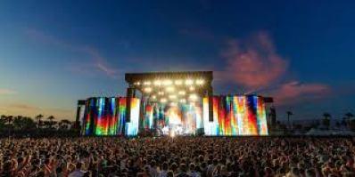 Il Covid fa ancora paura: cancellata l'edizione 2021 del Coachella