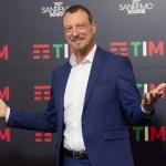 Sanremo 2022, Amadeus punta sulle influencer? Spuntano nomi clamorosi