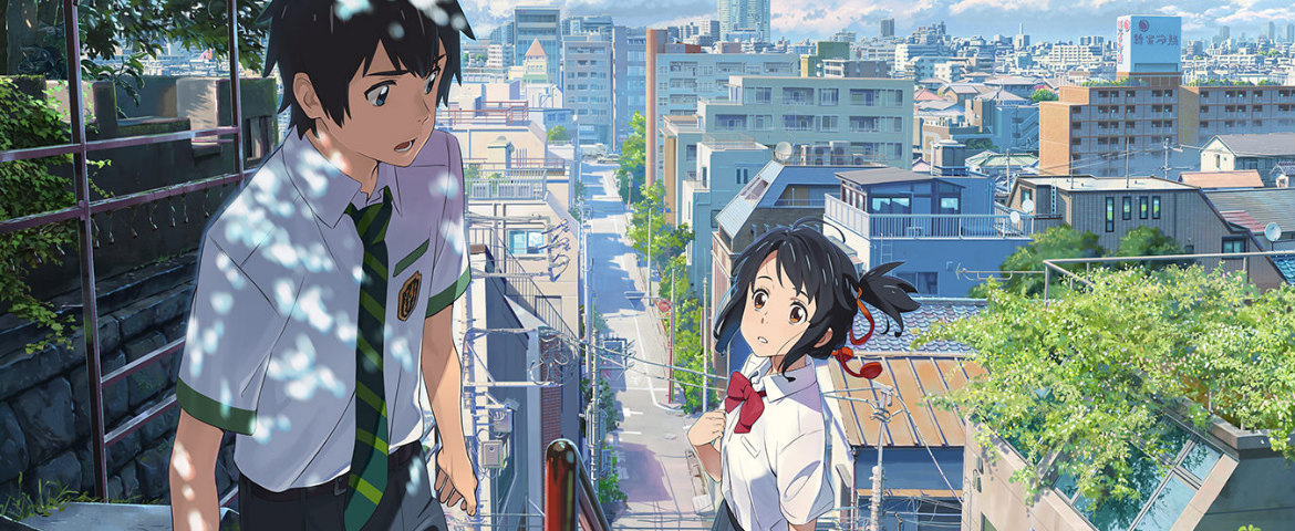 10 romantic animes to fall in love with history