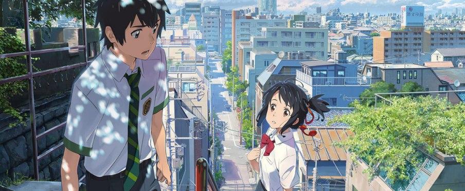 Melhores Animes Dublados