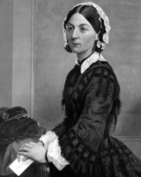Assembly on Florence Nightingale
