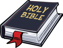Key Stage II Bible Stories
