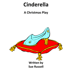 Cinderella Christmas Playscript