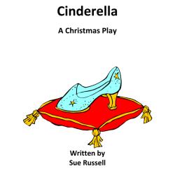 Cinderella Christmas Playscript