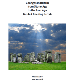 Stone Age to Iron Age Assembly