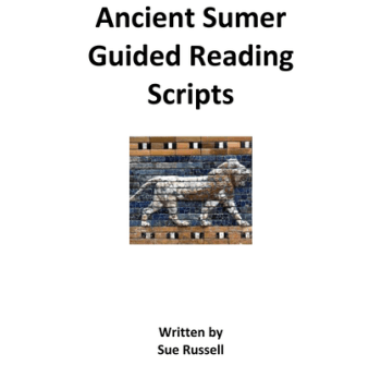 Ancient Sumer Guided Reading