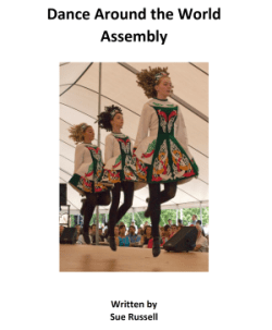 Dance Around the World Assembly