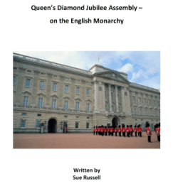 English Monarchy