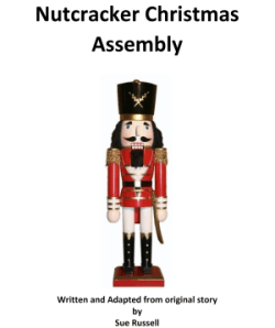 Nutcracker Christmas Assembly