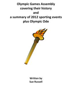 Olympics History