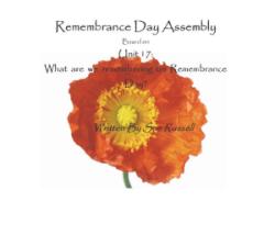 First World War Assemblies