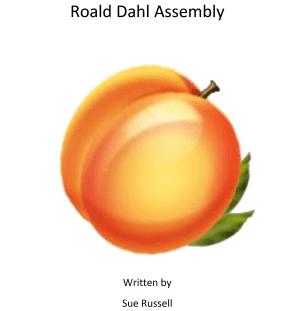 Roald Dahl School Assembly