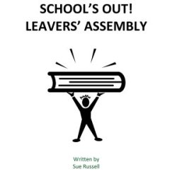 Schools Out Leavers Assembly