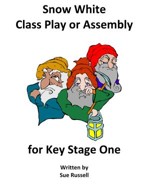 Snow White Class Play