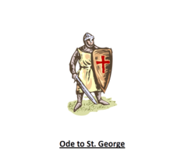 St. George's Day Poem
